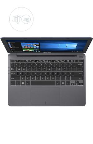 New Laptop Asus 4GB Intel Celeron HDD 500GB   Laptops & Computers for sale in Lagos State, Ikeja