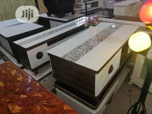 Center Table And TV Stand   Furniture for sale in Lagos State, Ojo