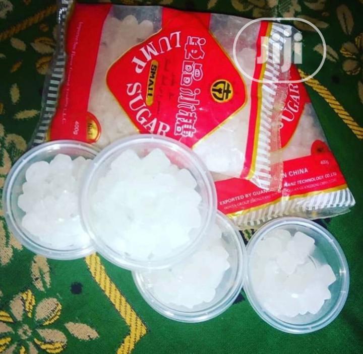 Sugar Lumps Sweetener For Women