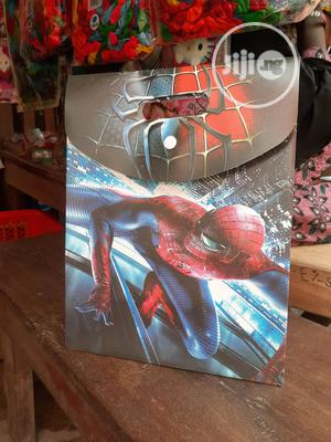 Spiderman Party Pack Bag 12pcs   Babies & Kids Accessories for sale in Lagos State, Amuwo-Odofin