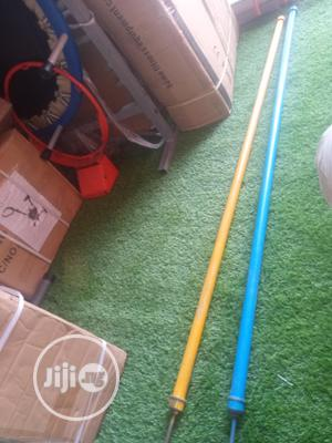 Agility Poles   Sports Equipment for sale in Lagos State, Gbagada
