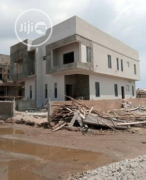 3 Bedroom Semi Detached Duplex With BQ At Vantage Court | Houses & Apartments For Sale for sale in Ibeju, Bogije