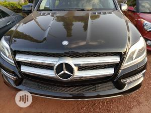 Mercedes-Benz GL Class 2014 Black | Cars for sale in Enugu State, Enugu