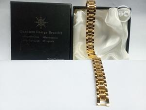 Stakexchain Bio Magnetic Energy Bracelet | Tools & Accessories for sale in Rivers State, Port-Harcourt