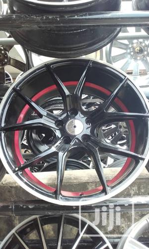 Alloy Rim for Mercedes Benz 20   Vehicle Parts & Accessories for sale in Lagos State, Mushin