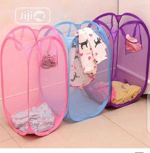Laundary Basket, Normal And Character Net | Home Accessories for sale in Lagos State, Lagos Island (Eko)