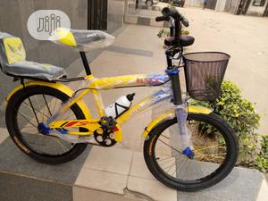 Bmx Children Bicycle   Toys for sale in Lagos State, Surulere