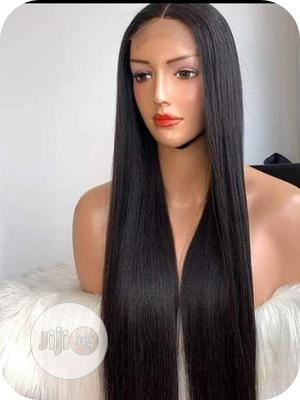Silky Straight Human Hair | Hair Beauty for sale in Lagos State, Ikeja