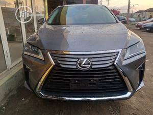 Lexus RX 2016 Gray   Cars for sale in Lagos State, Alimosho