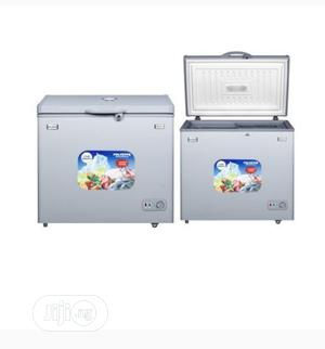 Polystar Super Chest/Deep Freezer PVCF-322L | Kitchen Appliances for sale in Abuja (FCT) State, Wuse
