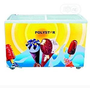 Polystar 303L 2 Cooling Showcase Freezer Pv-csc303l | Restaurant & Catering Equipment for sale in Abuja (FCT) State, Garki 1