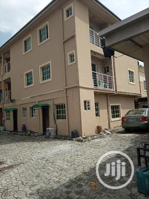 A Nice 3 Bedrooms Flat for Rent.   Houses & Apartments For Rent for sale in Lagos State, Lekki