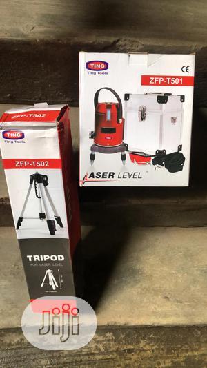 Tripod Lazer Level Zfp-t502 Professional   Measuring & Layout Tools for sale in Lagos State, Lagos Island (Eko)