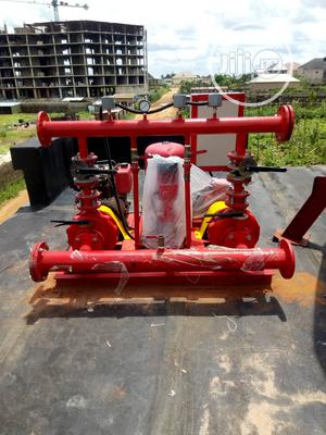 Fire Hydrant Pump Systems | Safetywear & Equipment for sale in Lagos State, Apapa