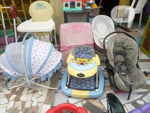 Babies Cot/Bed   Children's Furniture for sale in Rivers State, Port-Harcourt