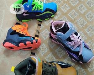 Kiddies Sneakers | Children's Shoes for sale in Lagos State, Surulere