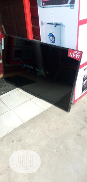 "2020 New Made LG 65""UHD 4K Smart Wifi Internet TV (Netflix ) | TV & DVD Equipment for sale in Lagos State, Ojo"