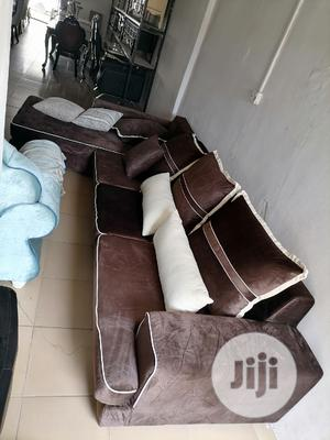 L Shape Sofa Chair | Furniture for sale in Lagos State, Ikeja
