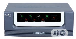 Luminous Ecovolt 1.5kva Pure Sine Wave Inverter | Solar Energy for sale in Abuja (FCT) State, Wuse