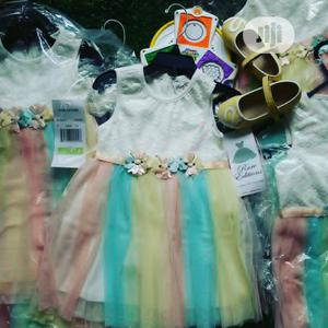 Rareeditions Tutu Ball Gown   Children's Clothing for sale in Lagos State, Oshodi