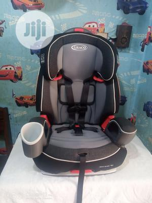Tokunbo Uk Used Graco Car Seat   Children's Gear & Safety for sale in Lagos State, Ojodu