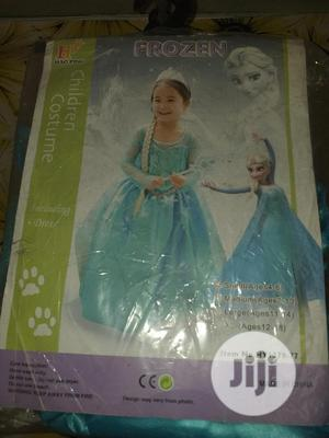 Frozen Costume   Children's Clothing for sale in Lagos State, Ajah