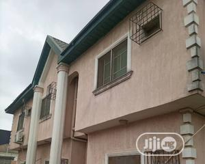 4 Units of 3bedroom Flat Back and Front at Star Times, Ago | Houses & Apartments For Sale for sale in Isolo, Ago Palace