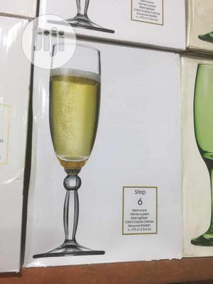 Quality Wine Glass | Kitchen & Dining for sale in Lagos State, Lagos Island (Eko)