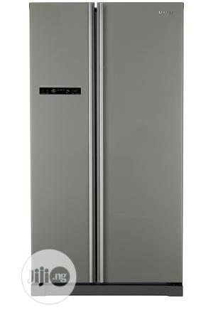 Samsung Side By Side Fridge Rsa1ntmg   Kitchen Appliances for sale in Lagos State, Ojo