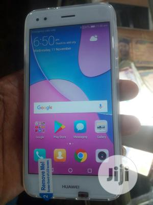 Huawei Y6 Pro 32 GB Gold   Mobile Phones for sale in Lagos State, Ikeja