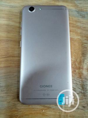 Gionee S10C 32 GB Gold   Mobile Phones for sale in Oyo State, Ibadan