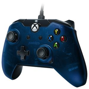 Wired Controller - Blue | Video Game Consoles for sale in Lagos State, Ikeja
