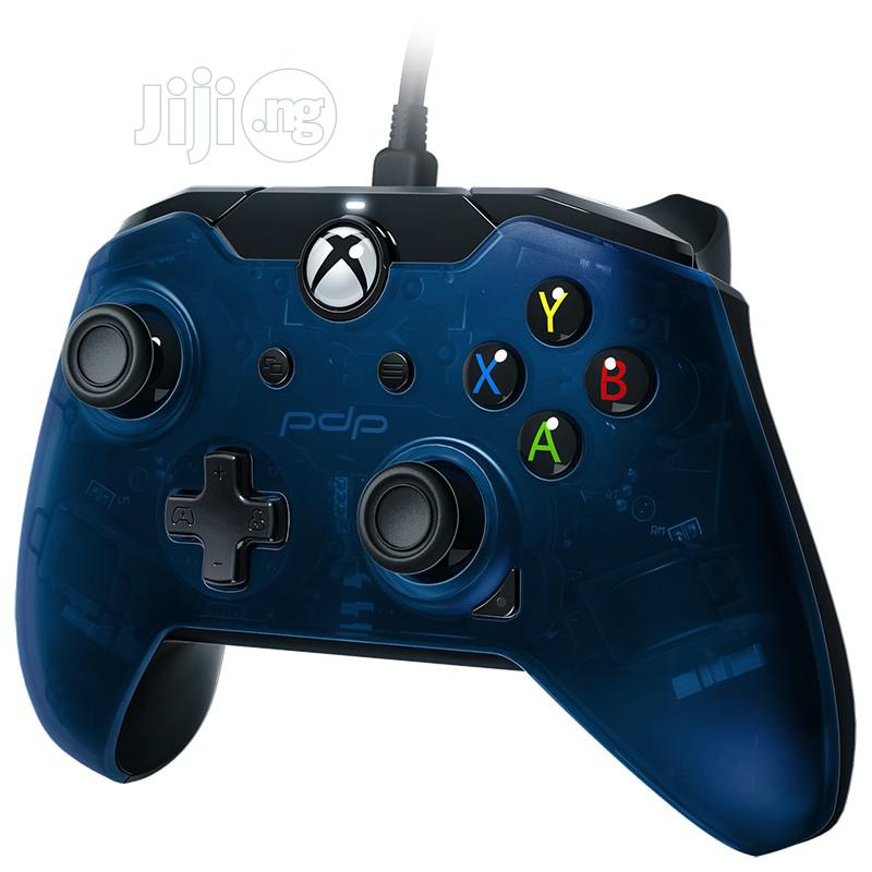 Wired Controller - Blue