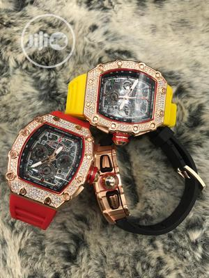 Richard Mille Wristwatch | Watches for sale in Anambra State, Awka