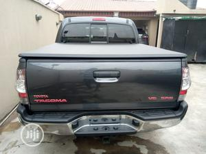Toyota Tacoma 2013 Brown   Cars for sale in Lagos State, Surulere
