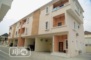 Newly Built 4 Bedroom Terrace Duplex For Sale | Houses & Apartments For Sale for sale in Lekki, Ikate