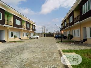 Brand New 3 Bedroom Terrace Duplexes With A Room BQ Shoprite | Houses & Apartments For Rent for sale in Ajah, Sangotedo
