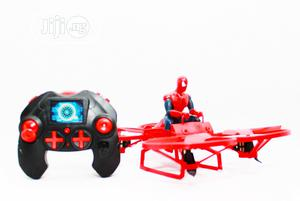 Spider-Man Quad Copter | Toys for sale in Lagos State, Ajah