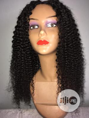 Kinky Water Curls 20inches   Hair Beauty for sale in Lagos State, Ojo