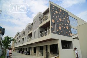 4 Bedroom Terrace Duplex | Houses & Apartments For Rent for sale in Lekki, Ikate