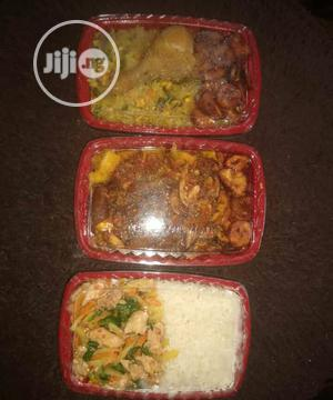 Assorted White Rice, Jollo Rice Or Fried Rice | Meals & Drinks for sale in Lagos State, Alimosho