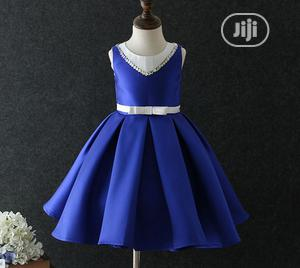 Kid's Princess Dress Girl's Ball Gown for 4-6years   Children's Clothing for sale in Lagos State, Amuwo-Odofin