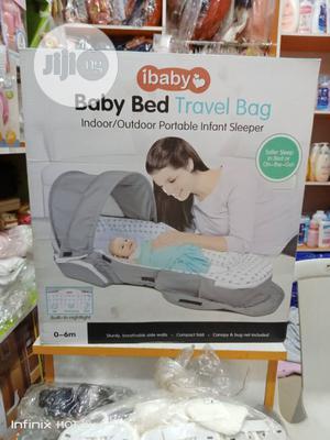Portable Baby Indoor/Outdoor Bed | Children's Furniture for sale in Lagos State, Ikeja