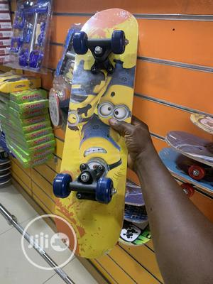 Children'S Skateboard | Toys for sale in Lagos State, Surulere