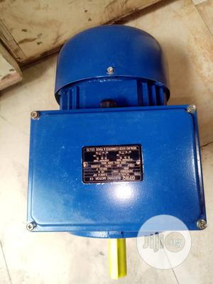 3hp Nova Electric Motor | Manufacturing Equipment for sale in Lagos State, Ojo