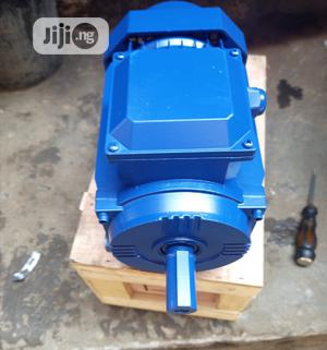 4hp Electric Motor | Manufacturing Equipment for sale in Lagos State, Ojo
