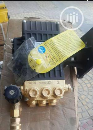 High Pressure Car Wash Machine For Steam | Garden for sale in Lagos State, Ojo