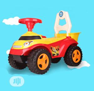 Tolo Push and Glide Car | Toys for sale in Lagos State, Lagos Island (Eko)