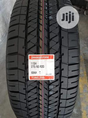 Please Call Us for Your Original Bridgestone Tyres   Vehicle Parts & Accessories for sale in Lagos State, Mushin