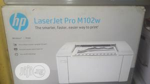 Hp Laser Jet Pro102w Printer   Printers & Scanners for sale in Lagos State, Ikeja
